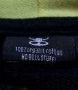 Hood Label